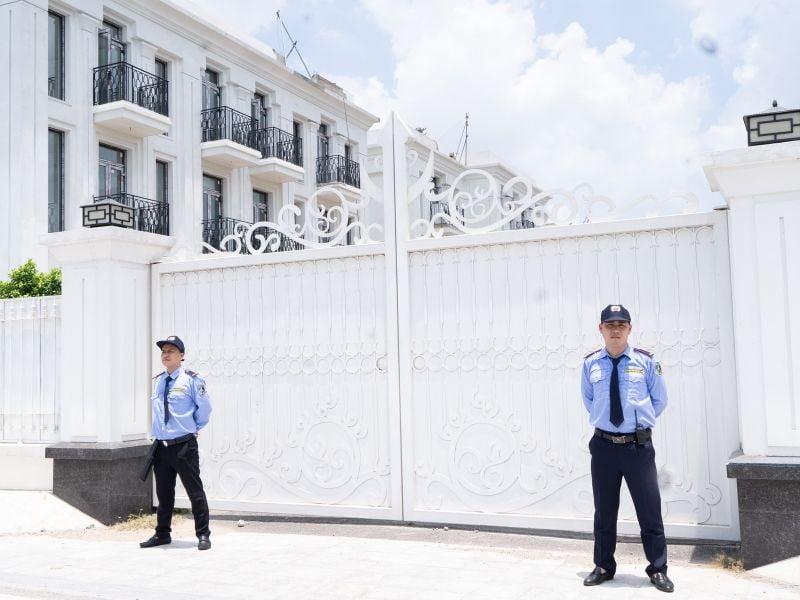 TKD - Công ty cung cấp dịch vụ bảo vệ hàng đầu Hà Nội