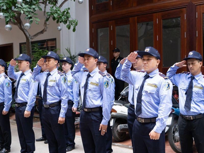 TKD - Chuyên cung cấp các dịch vụ bảo vệ sự kiện lễ hội uy tín hàng đầu